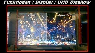 Review: Samsung UE 65 HU 7590 LX 3d / 4K UHDTV [Super HD