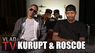 """Kurupt Responds to Eminem Mentioning Him On """"'Till I Collapse"""""""