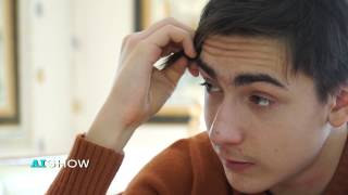 Reportaj AISHOW: Fiul Cristy despre Adriana Ochișanu