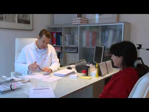 Blefaroplastika - korekcija očnih kapaka / estetska operacija očesnih vek