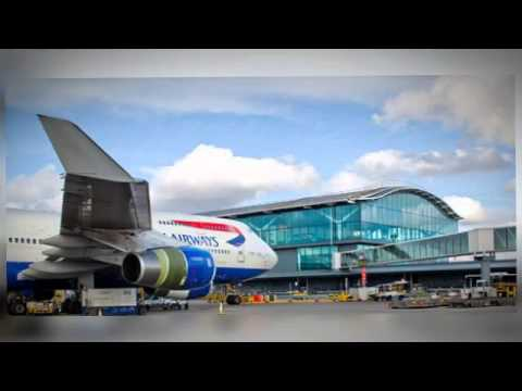 Exeter Airport - Logan Car Hire