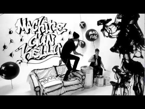 Machine Gun Kelly - Skate Cans