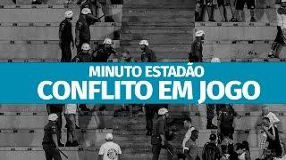 A violência nos estádios do Brasil