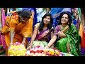 Bathukamma Celebrations In Singapore | Telangana Cultural Society | TV5 News