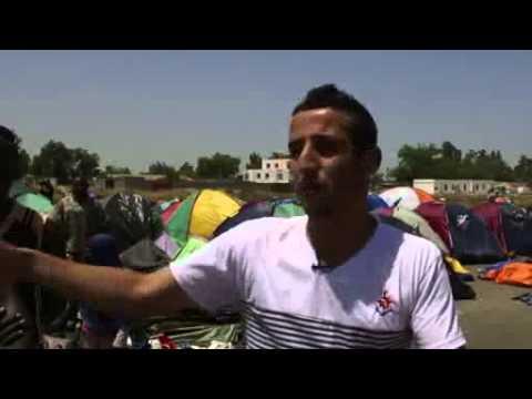 Algérie : Racisme contre les immigrés Africains