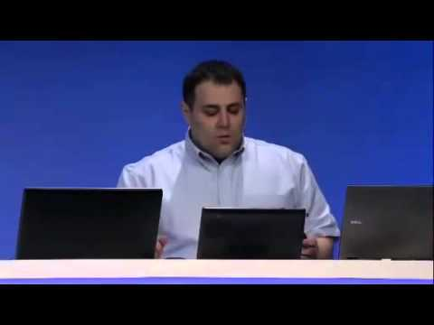 Microsoft Windows Phone 8 Summit Complete Video - Part 7 Developer Features583