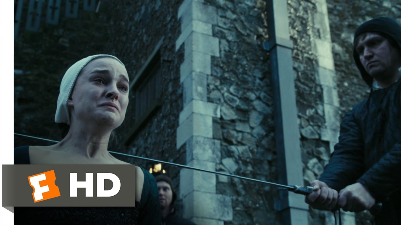 ... 11/11) Movie CLIP - The Execution of Anne Boleyn (2008) HD - YouTube