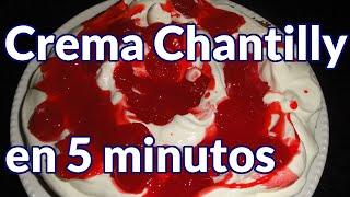 Breakfast | como preparar crema | como preparar crema