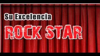 Rock Star Del Ecuador-Borrachito