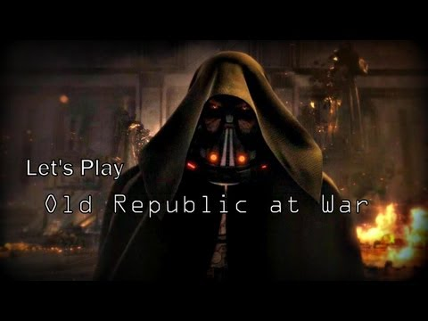 Let's Play: Star Wars Republic at War - Old Times