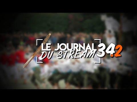 Le Journal du Stream #34.2 - Le Bo-Taoshi