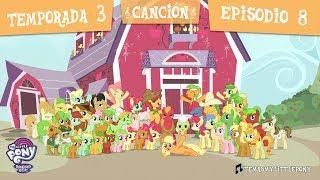 My Little Pony. El Granero Levantar (Español Latino