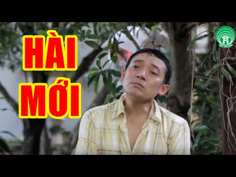 Hài Tết | Gà Trống Nuôi Con | Phim Hài Mới Hay Nhất