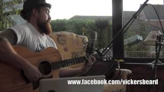 how to play uptown funk on acoustic guitar
