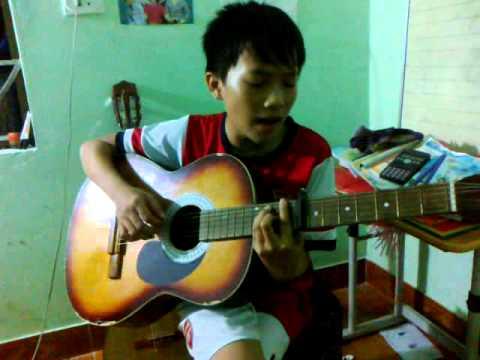 guitar cover anh sai roi(MTP)