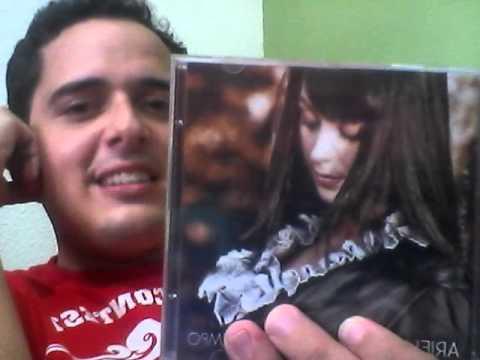 Ariely bonatti 2014 CD A PORTA