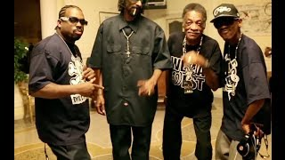 Snoop & Daz - We Miss You (Uncle June Bugg Tribute)