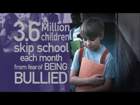 Live Life Forward: Bullying