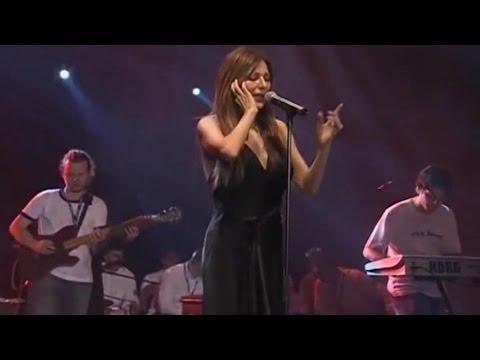 Ceca - Kukavica - (LIVE) - Hala Tivoli - (Net TV 2005)