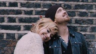 'A Long Way Down' Trailer