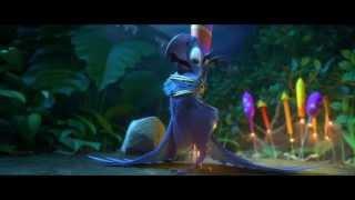 RIO 2 (2014) Trailer Oficial Sub Español Latino HD