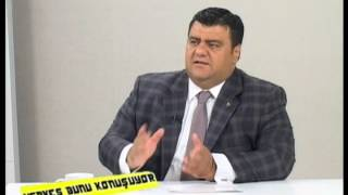 Mhp Şehzadeler Belediye Başkan Aday Adayı Tamer Akkal'ın Projeleri