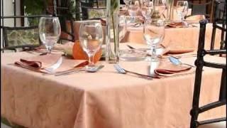 Cómo mostrar buenos modales en la mesa