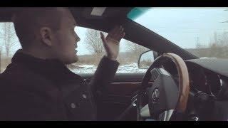 Cadillac CTS за 990.000 рублей.. Миша Яковлев