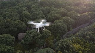 DJI Introduces the Phantom 2