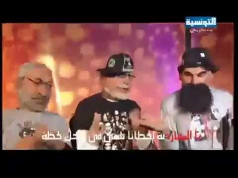 Sayeb el Nahda - тунис 2012