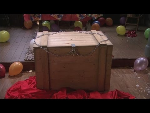 Trapped in a Box - Not Going Out - Series 6 Episode 7 Preview - BBC One