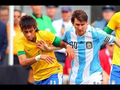 10 Best Teams for 2014 World Cup