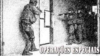 O FAB em Ação mostra o adestramento conjunto dos cinco Grupos de Operações Especiais das Forças Armadas. Durante 2015, os militares da Marinha, Exército e Força Aérea Brasileira padronizaram procedimentos e aperfeiçoaram técnicas, sob a coordenação do Ministério da Defesa, para atuação nos grandes eventos brasileiros.