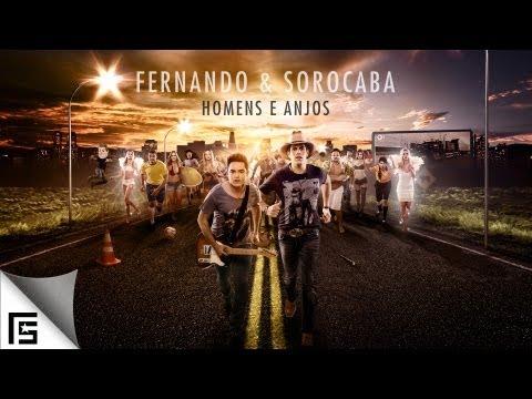 Fernando & Sorocaba  - Face da lua (Lançamento 2013)