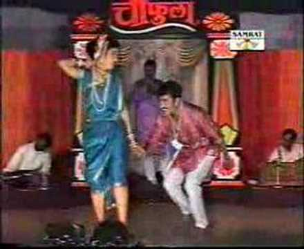Marathi Lavani 1