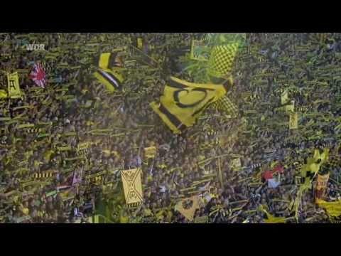 Dortmund - Bayern 2-0 Bundesliga