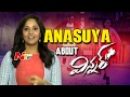 Anchor Anasuya Speaks About Winner Movie..