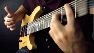 8 String Slap