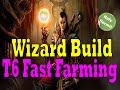 Diablo 3 RoS Fast Farming Wizard Build for Torment 6 (Mirrormentalist)