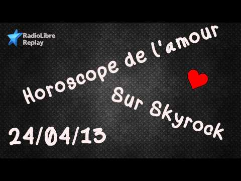 Le Morning de Difool - L'Horoscope de l'amour - 24/04/14
