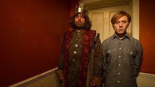 This is theatre - Inside No 9: Episode 5 Preview - BBC Two