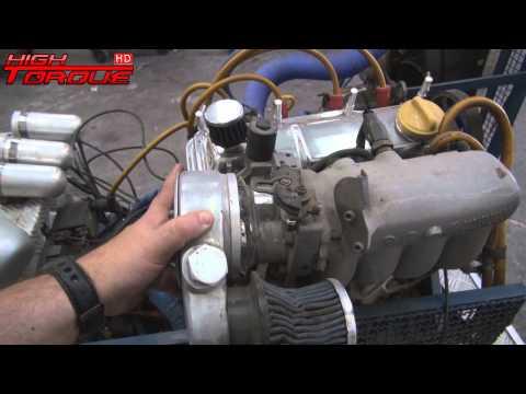 Motor AP em Marea