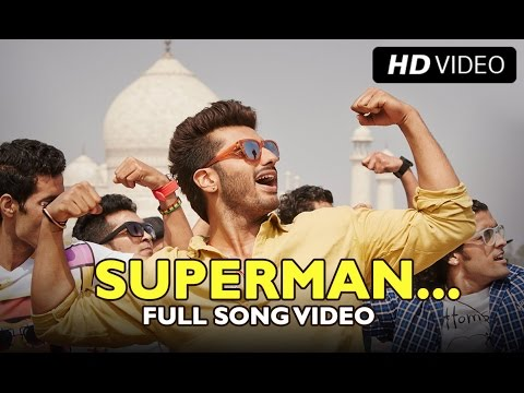 SUPERMAN  Song image