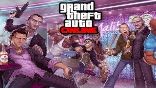 "GTA 5 Online DLC - New! ""GTA 5 DLC"" Coming To GTA 5 Online - Hipster DLC (GTA V Online)"