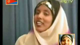 "Eritrea Eritrean Music By Huria Haile ""Shinhet"" In Tigre"