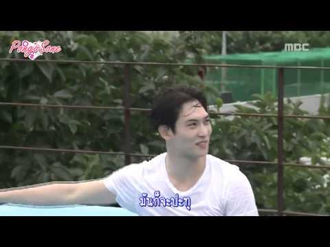 [Thai sub] Unaired WGM Jonghyun-Seungyeon EP 20 waterpark cf