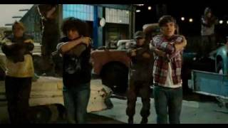 The Boys Are Back Zac Efron & Corbin Bleu VIDEO HD