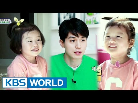 The Return of Superman - Hello, Uncle Dongwook