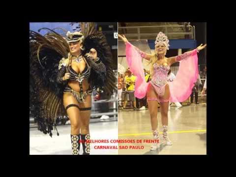 carnaval de sao paulo 2014 AS MELHORES 1 DIA