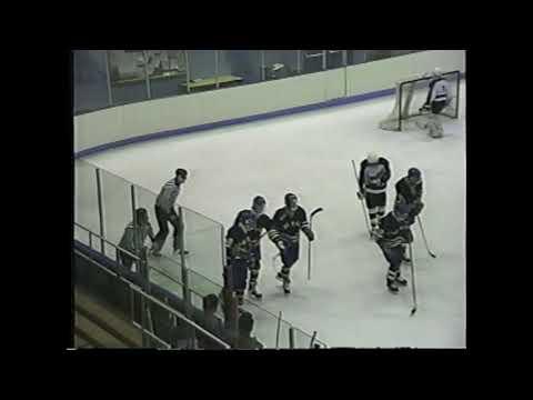 NCCS - Lake Placid Hockey 12-1-93